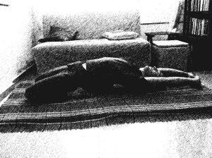 מרידיאני הקיבה והטחול- חלק ג. צילום מאת טל בדיחי.