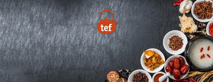 TEF-תזונה ורפואה מסורתית