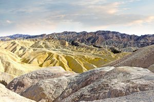 עולם של מינרלים
